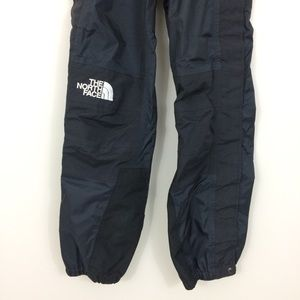 The North Face Pants - The North Face Ski Snow Shell Pants Gore Tex Black